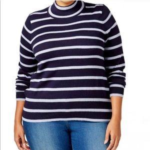 Melissa McCarthy sweater